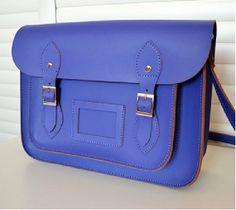 3 color Cambridge Satchel  Handcrafted Artisan door popularbag, $37.99