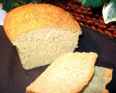 Bread Machine Amaranth and Orange Bread - also on same link Ann's Daily Bread (100% Whole Grain) and Amaranth Pancakes