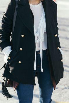 Jessie Chanes - Seams for a desire - OVS Fashion -14
