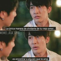 solo es nemes de  theory of love y  love by chanse #detodo # De Todo # amreading # books # wattpad Theory Of Love, Thai Drama, Love Memes, Korean Drama, Lgbt, Wattpad, Actors, My Love, Photos