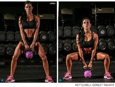 Bodybuilding.com - Pro-Caliber Legs And Glutes: A Base As Strong As It Looks! Great workout- left me pretty sore the next day!