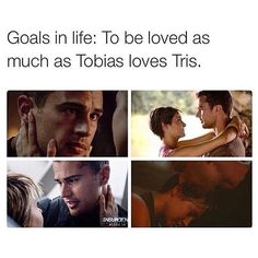 And that's why I love Tobias