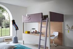 nidi  soft collection bed, Remodelista