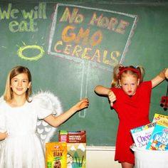 Non-GMO Challenge 20