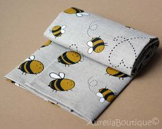 Towel linen  cotton natural home accessory for by AureliaBoutique, $9.99