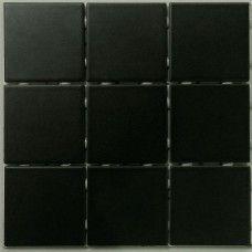 Satin Black 10x10