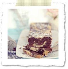 No Fat, No Carb, No Sugar :: Marmorkuchen