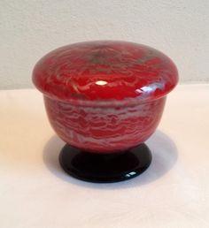 Loetz Glass Tango   loetz tango type with titania in art glass loetz art glass show tell ...