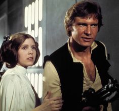 I got Han Solo and Princess Leia! Which Couple Should You And Your Significant Other Cosplay?
