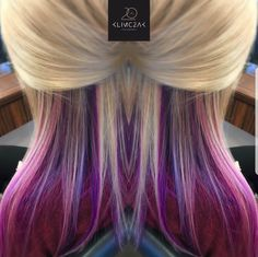 #hair #color #salon #stylist #goldwell #goldwellpolska #klimczakhairdesigners