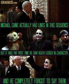 30 Mind-Blowing (True) Facts about Famous Movie Scenes | Cracked.com