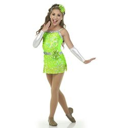 "Mackenzie Ziegler Modelled for ""Cici Dance Creations"" Dance Moms Costumes, Jazz Costumes, Girl Costumes, Girls Sports Clothes, Girls Fashion Clothes, Mom Outfits, Dance Outfits, Mackenzie Ziegler Dance, Maddie Ziegler"