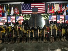 Respect to the 19 fallen Widland FF who gave their all in Az.
