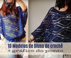 Como fazer máscara caseira para se proteger do coronavírus ⋆ De Frente Para O Mar Crochet Mandala Pattern, Crochet Diagram, Crochet Stitches, Crochet Patterns, Crochet T Shirts, Crochet Blouse, Crochet Clothes, Crochet Beach Bags, Crochet Baby