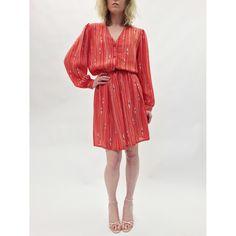 Vintage Saks 5th Avenue Dress (0) – Bethany's Style Aisle, LLC
