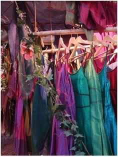 Zizzy Fay Market Stall