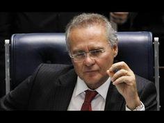 A casa caiu! Juízes querem Renan Calheiros afastado imediatamente do Senado