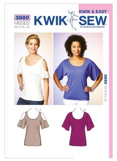 K3880 | Kwik Sew Patterns