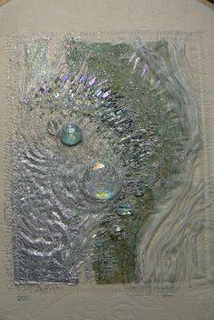 Burst by Carol Walker