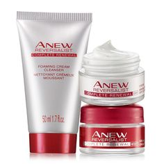 Hydrates, while renewing skin layer by layer. Dramatically restores the look and feel of youthful firmness and reduces the look of fine lines and wrinkles. Formulated with Tri-Elastinex. Regularly $12.99, shop Avon Skincare online at http://eseagren.avonrepresentative.com