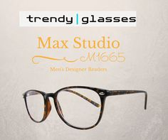 Introducing The Max Studio #Tortoise.They Are Made From The Highest Quality  Materials And