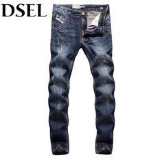 2017 Men Jeans