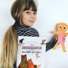 Het koekenmannetje en andere heerlijke sprookjes – Wonderland by Alice Wonderland, Childrens Books, Illustration, Christmas Ornaments, Holiday Decor, Blog, Children's Books, Children Books, Kid Books