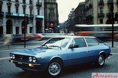 Lancia Beta  H.p.e. (828 BF)