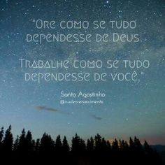 S. Agostinho