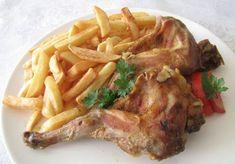 Vidéki konyha egyszerűen, de igényesen. A csalántól a szarvasgombáig minden. Minden, Pork, Meat, Kale Stir Fry, Pork Chops