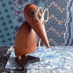 vintage J.V. Orel, dodo bird, zooline