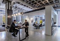 GREC Architects Offices - Chicago