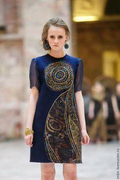 Платье Артефакт 4 – купить в интернет-магазине на Ярмарке Мастеров с доставкой
