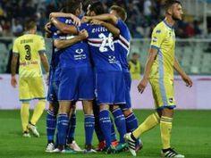 Abruzzo: #CALCIO: #SERIE A IL PESCARA NON REGGE LA SAMPDORIA 3-1 A MARASSI PER ZEMAN MILLESSIMA PANCHINA ... (link: http://ift.tt/2n0jrc4 )