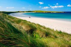 Ireland, Galway, Connemara, Dog's Bay And It's Beach, One Of The Best Beaches Near Roundstone Village - eStock