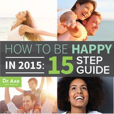 How To Be Happy Guide Title