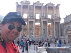 Efeso  en Anatolia - Turquía