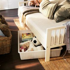 ikea-gulliver-white-kids-bed