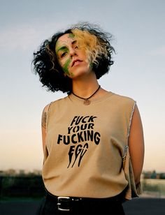 Rebel Yell: Extinction Rebellion | Atmos Costume Hire, Earth Day Projects, Rebel Yell, Things Under A Microscope, Theatre Costumes, National Theatre, Future Fashion, Ethical Fashion, Vintage Tops