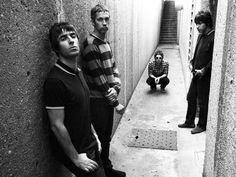 Oasis... Love love love!