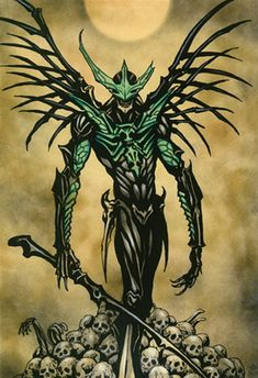 Armor Concept, Concept Art, Character Design References, Character Art, Demons 2, Predator Art, Devilman Crybaby, Creature Concept, Character Design Inspiration