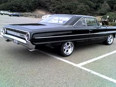 muscle car with torqure | ... Torque Thrusters? - Ford Muscle Forums : Ford Muscle Cars Tech Forum