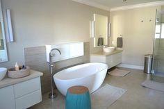 Contemporary Interior Design - Johannesburg Interior Designers - Nowadays Interiors - Wood - Blue - Tranquil Contemporary Interior Design, Decoration, Eagle, Designers, Interiors, Wood, House, Decor, Woodwind Instrument