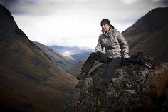 Ayacucho photoshoot #Outdoors #Scotland #Mountains #Photography #CotswoldOutdoor