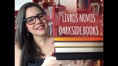 DARKSIDE BOOKS: ÚLTIMAS NOVIDADES | BOOK ADDICT
