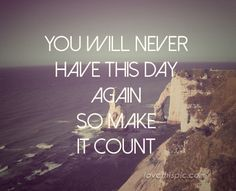 Make It Count Pictures, Photos, and Images for Facebook, Tumblr ...