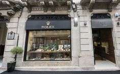 Tienda de Jael Joyería en la Calle Compostela, 8 - A Coruña