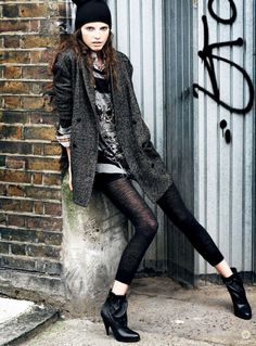 Alexei Hay photography   Fashion Editorial