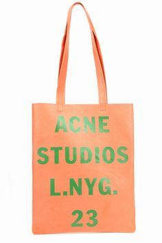 Acne Studios Rumor Tote