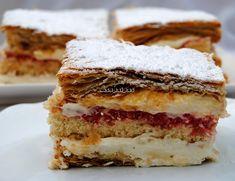 Diplomáticos. Un dulce Italiano muy especial.